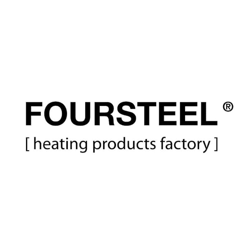 Foursteel heating products factory