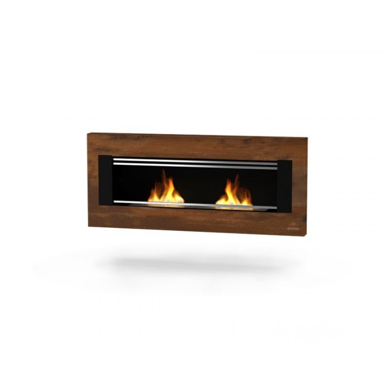 glammfire bioethanol wandkamin mito. Black Bedroom Furniture Sets. Home Design Ideas
