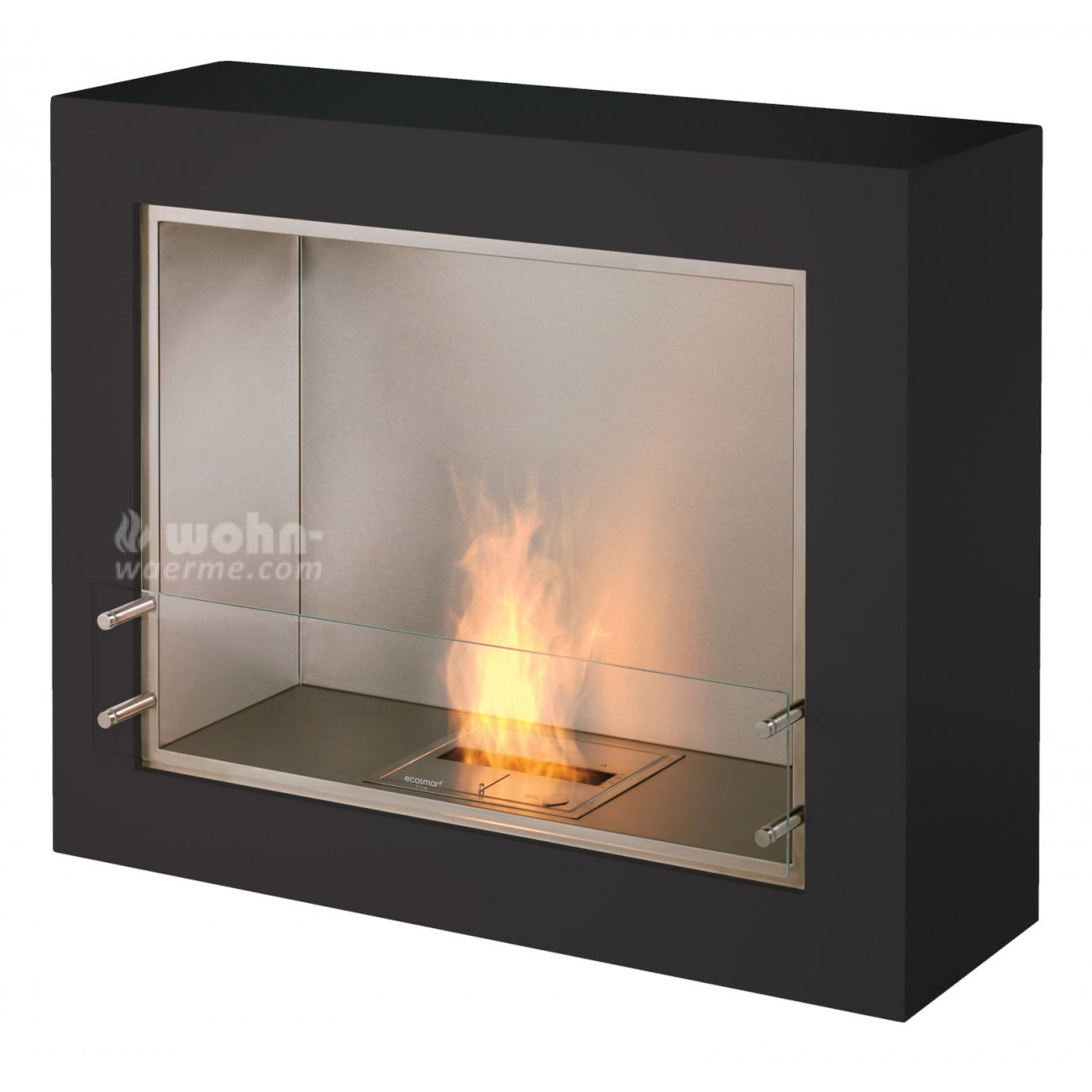 ecosmart design ethanol kamin aspect. Black Bedroom Furniture Sets. Home Design Ideas