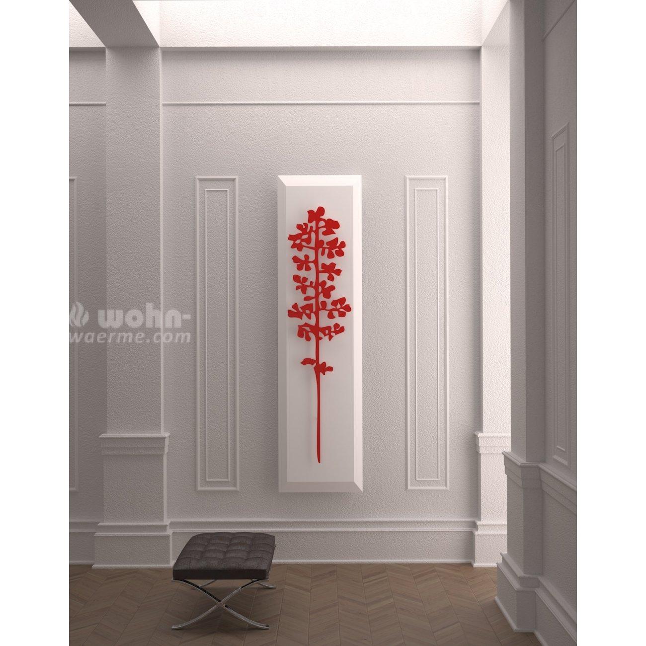 bad designheizk rper yin yang nature von k8 radiatori. Black Bedroom Furniture Sets. Home Design Ideas