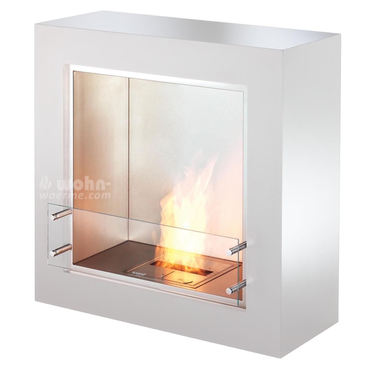 ecosmart ethanol kamin cube der designer range. Black Bedroom Furniture Sets. Home Design Ideas