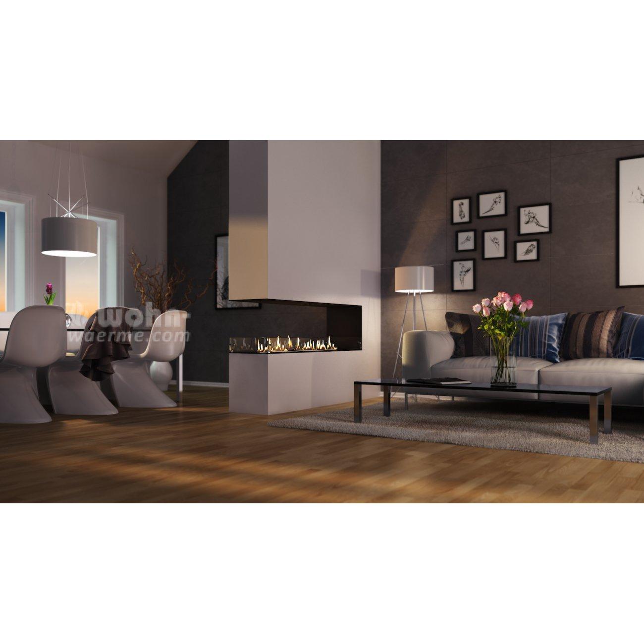 einbau ethanolkamin in standardma en oder in ind ma en. Black Bedroom Furniture Sets. Home Design Ideas