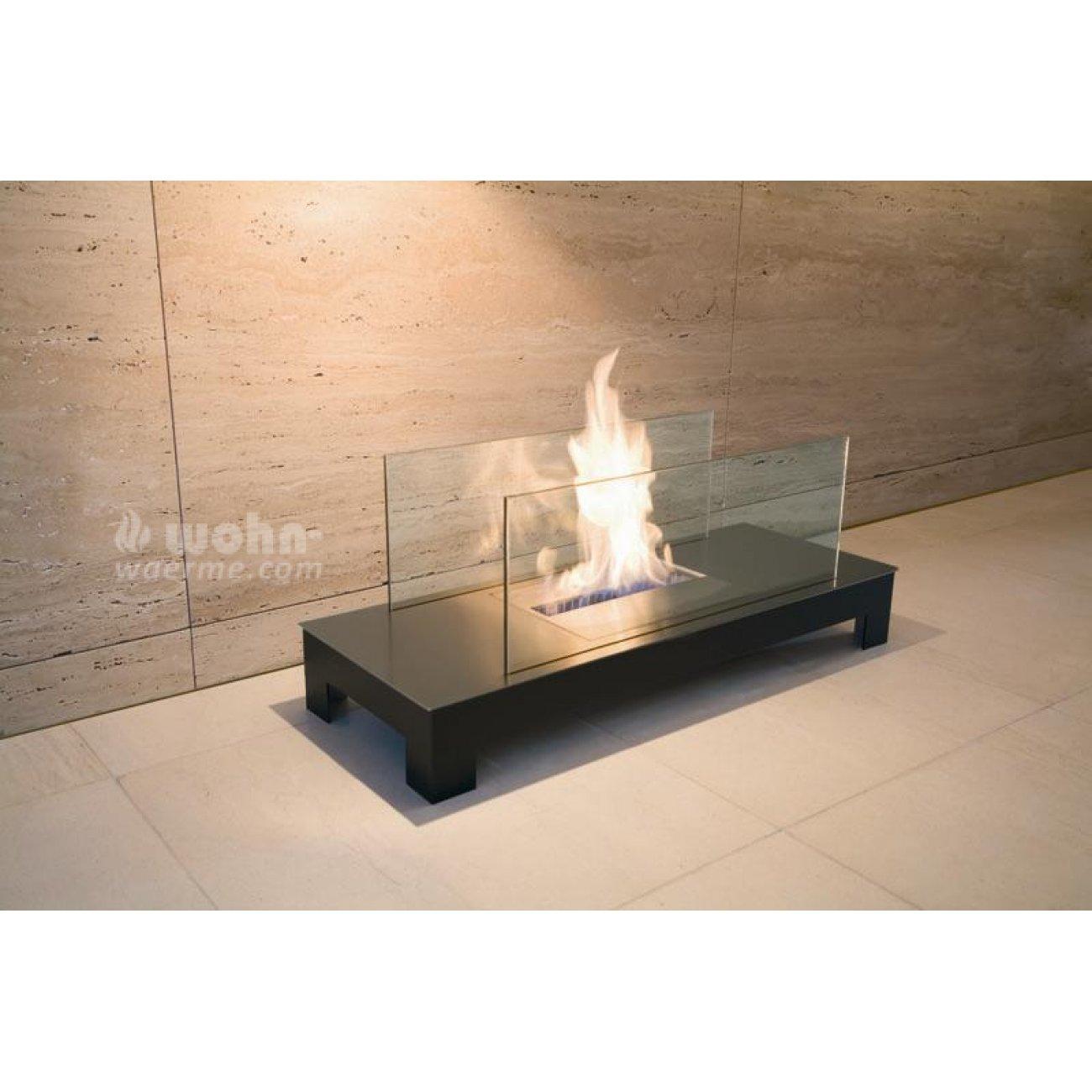boden ethanolkamin radius design floor flame. Black Bedroom Furniture Sets. Home Design Ideas
