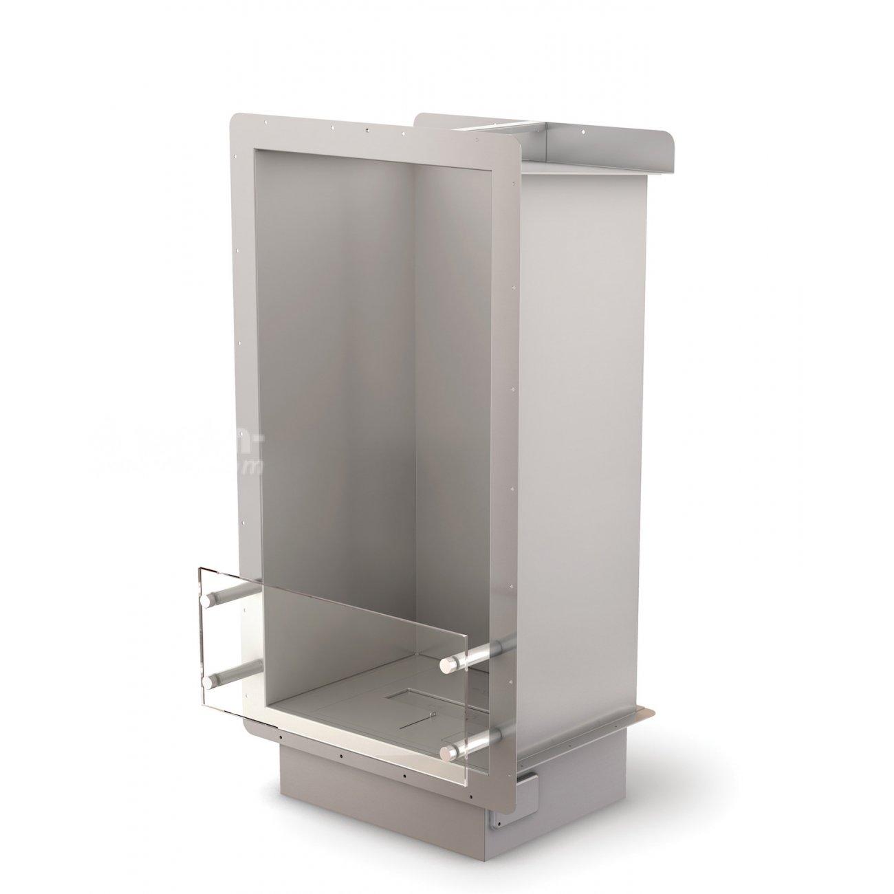 ecosmart firebox renovator brennkammer zum einbauen s serie. Black Bedroom Furniture Sets. Home Design Ideas