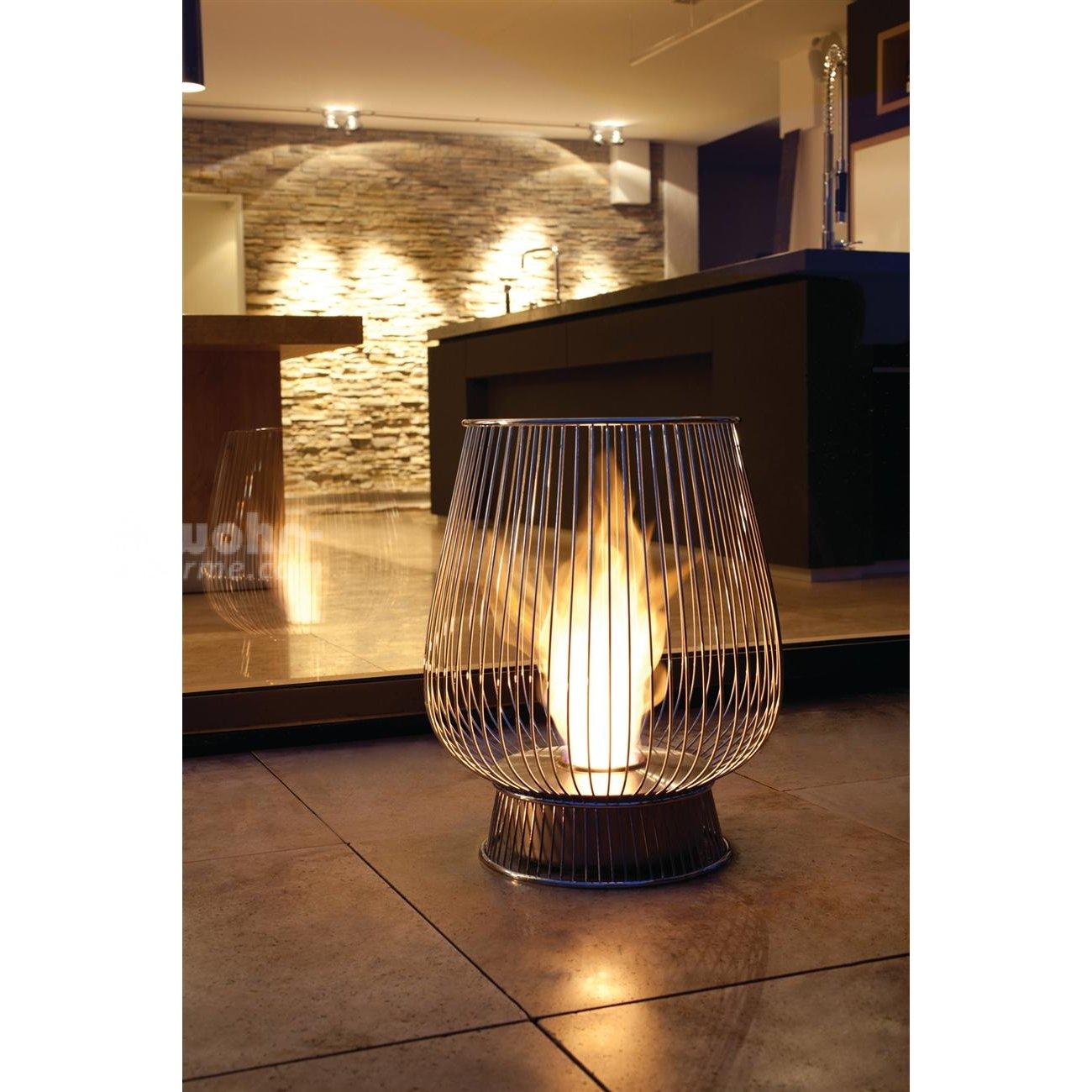 ecosmart garten ethanol feuer bulb. Black Bedroom Furniture Sets. Home Design Ideas