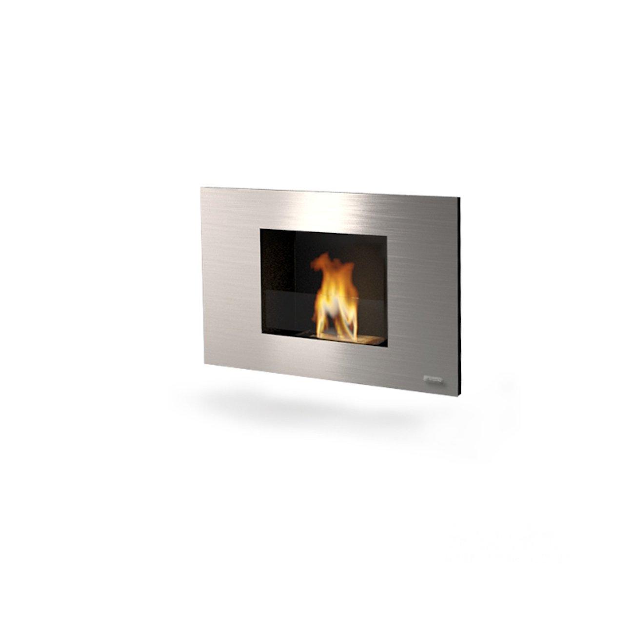 glammfire zen ethanol wandkamin. Black Bedroom Furniture Sets. Home Design Ideas