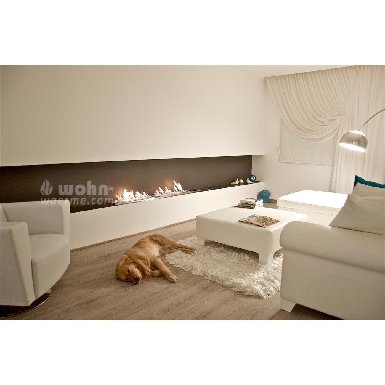 ethanol kamin raumteiler selber bauen. Black Bedroom Furniture Sets. Home Design Ideas