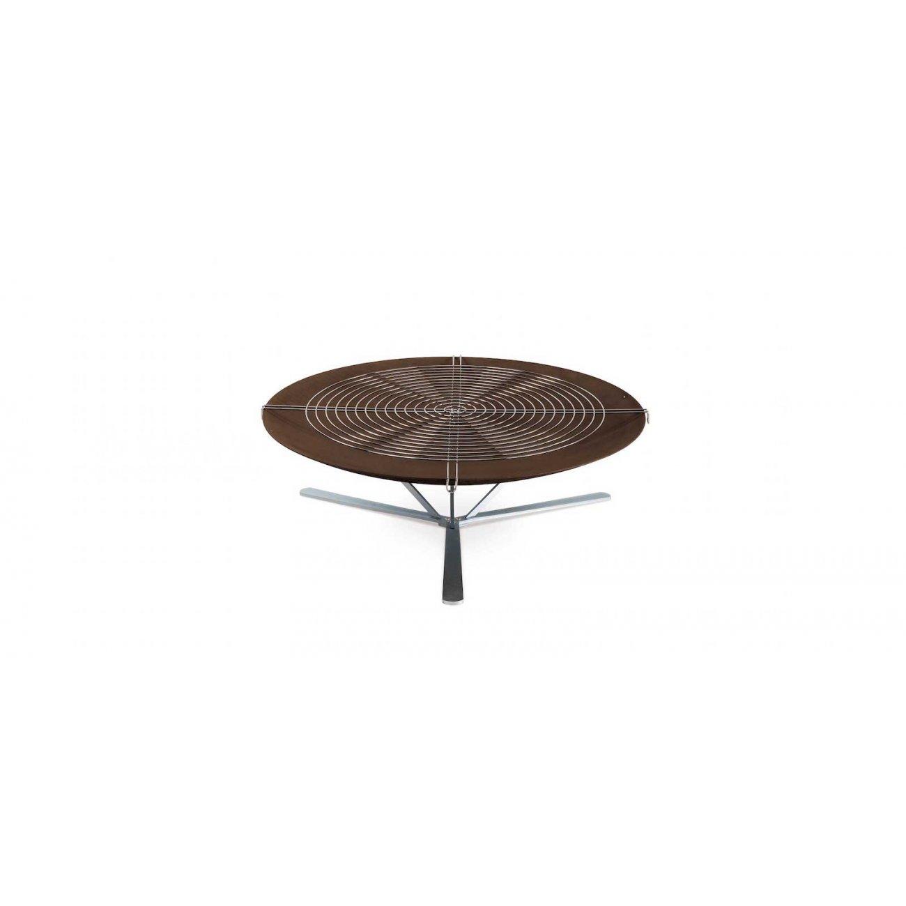 luxus feuerschale f r den garten und zum mitnehmen. Black Bedroom Furniture Sets. Home Design Ideas