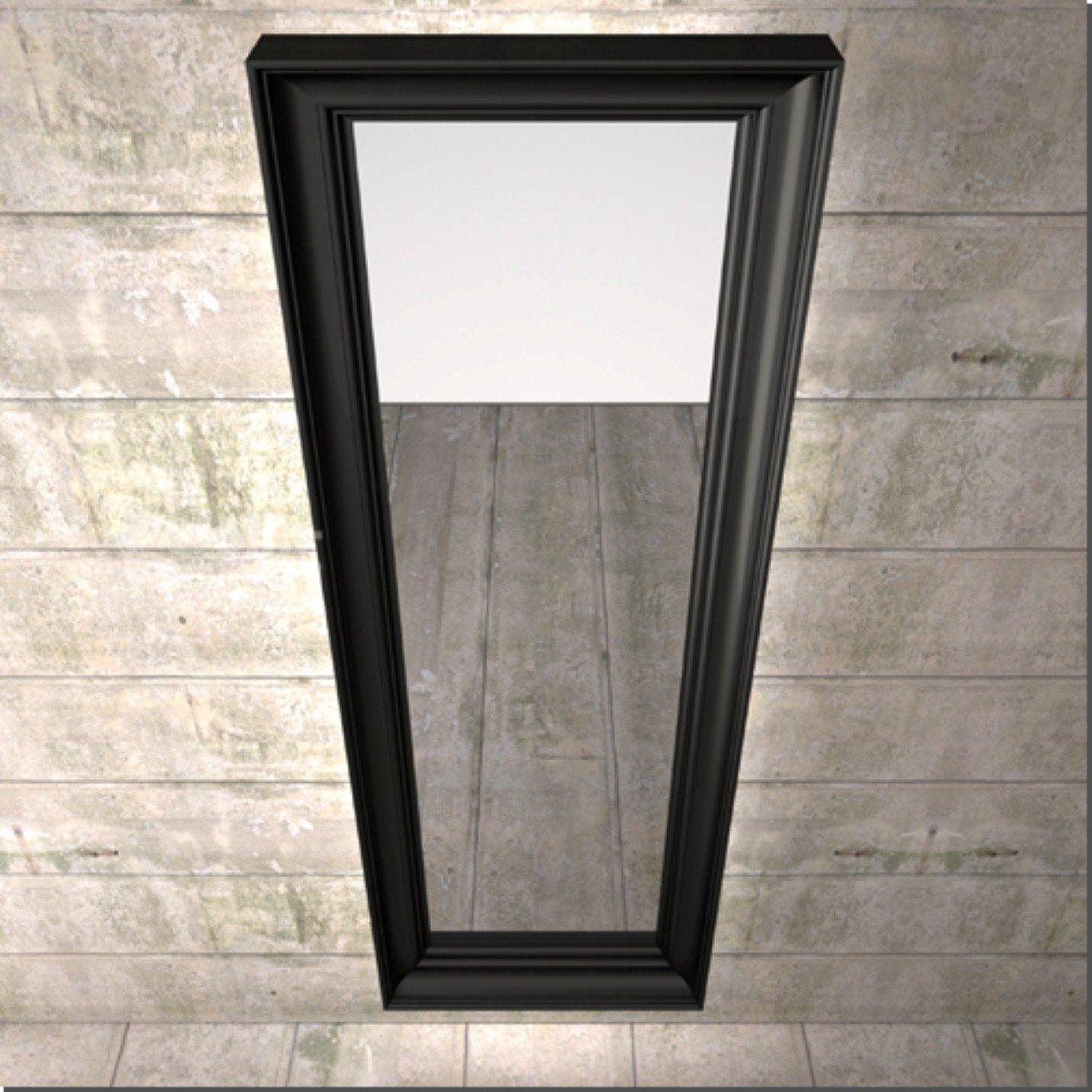 der spekkio spiegelheizk rper ist heizk rper und spiegel. Black Bedroom Furniture Sets. Home Design Ideas