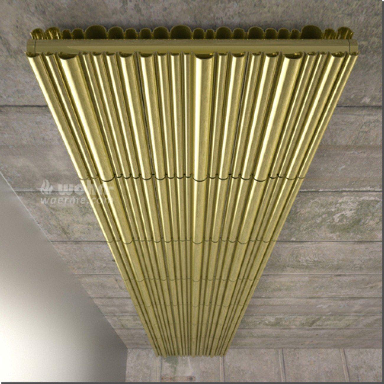 k8 radiatori bamboo design wand heizk rper. Black Bedroom Furniture Sets. Home Design Ideas