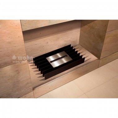 ethanol kamineinsatz radius design chimney flame. Black Bedroom Furniture Sets. Home Design Ideas