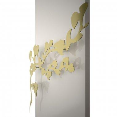 nature ribes design heizk rper handtuchhalter. Black Bedroom Furniture Sets. Home Design Ideas