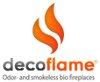 Decoflame Bioethanol fireplace