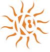K8 Radiatori Designheizkörper