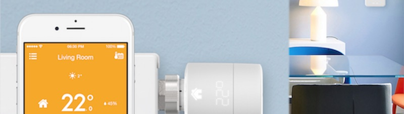 tado smart Heatingr