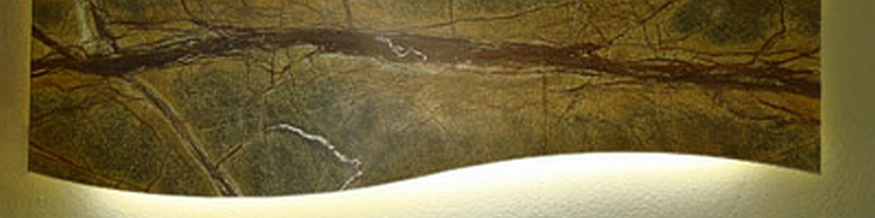 tibutherm Design Heizkörper aus Stein