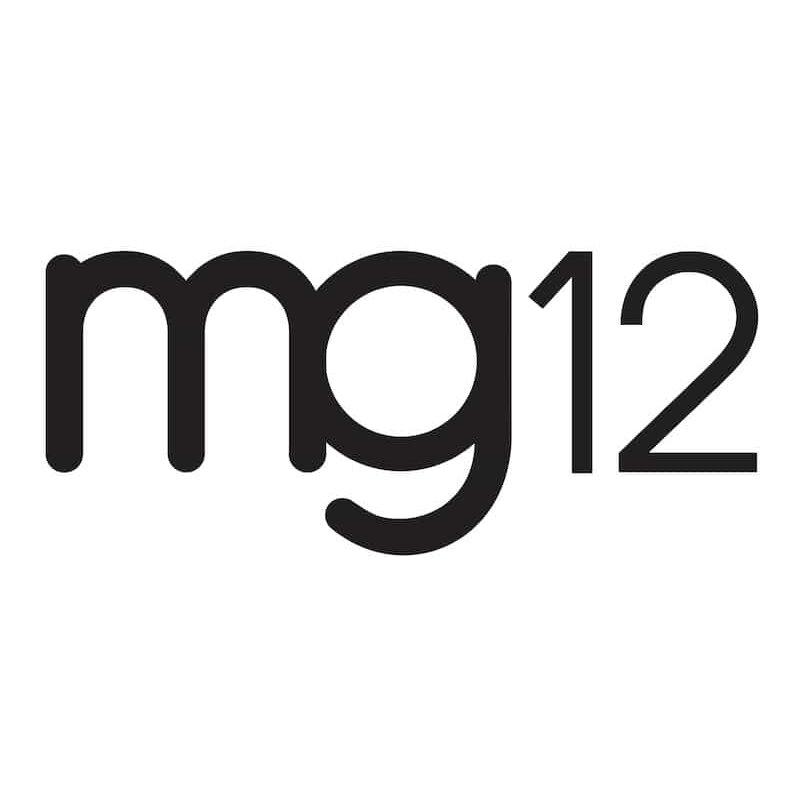 mg12 ist eine Designschmide, die...