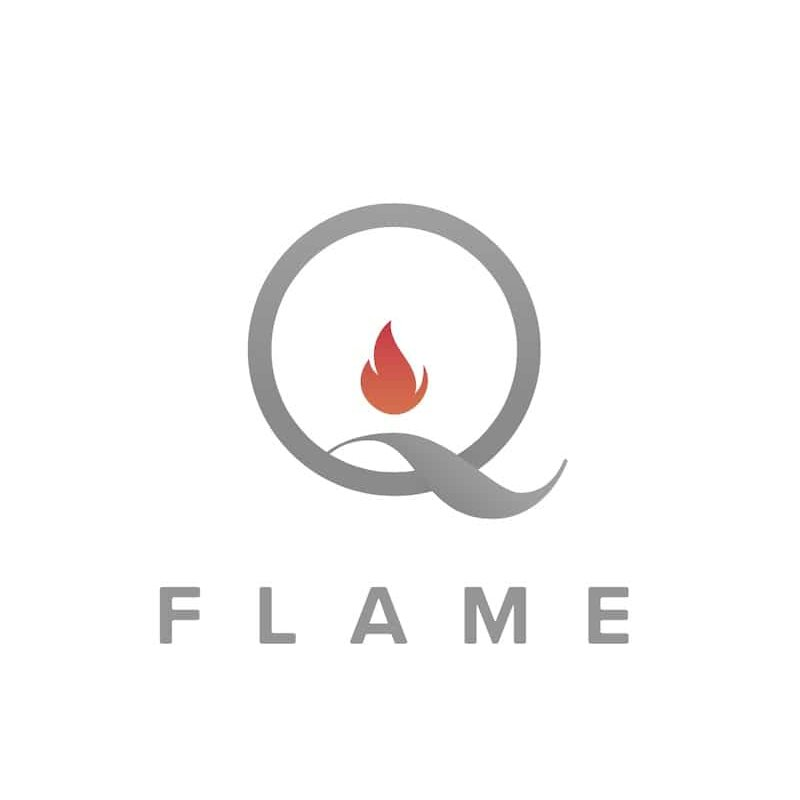 Die Feuerschalen von QFlame sind...