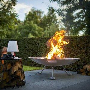 Design Feuerschale