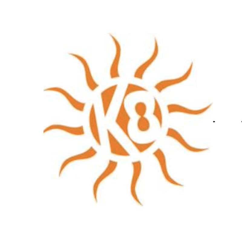 K8 Radiatori produziert innovative...