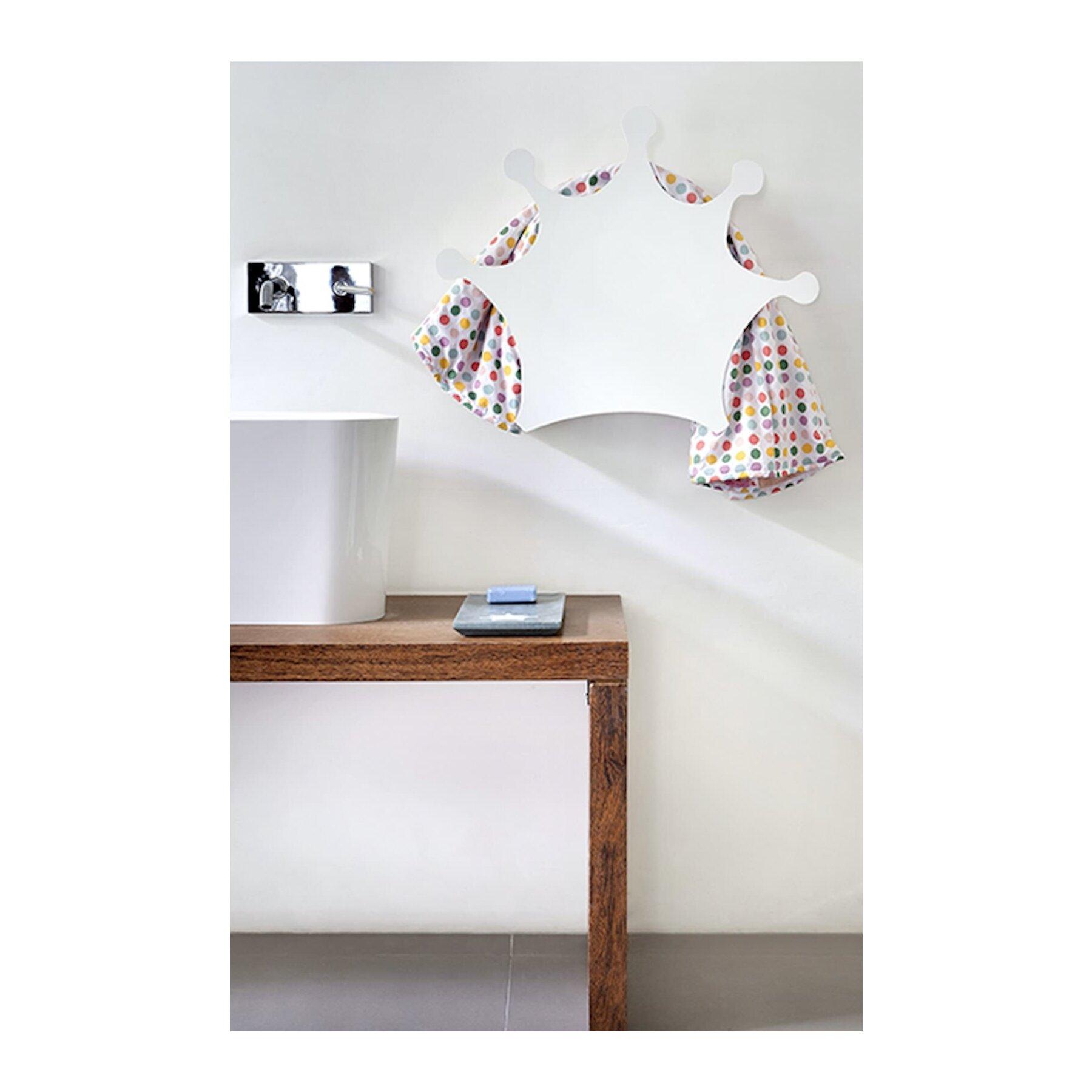 Elektrischer Handtuchhalter Kid bei wohn waerme
