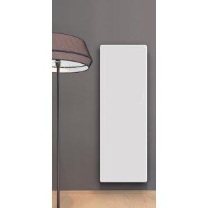 Glas Infrarotheizung in elegantem Design 1800*500 weiss