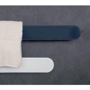 Elektrischer Handtuchhalter Ness schwarz matt 480
