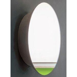Elektrischer Spiegel Handtuchheizkörper Miros O