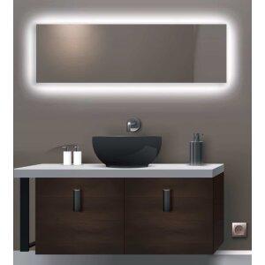 Elektrische Spiegelheizung Miros L