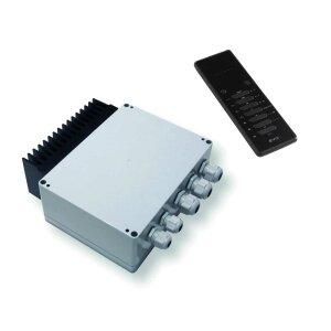 Dimmer 4 kW + Fernbedienung
