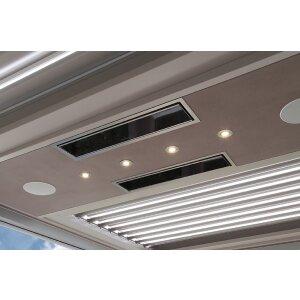 Design Heizstrahler Smart-Heat Electric Platinum 2300 Watt