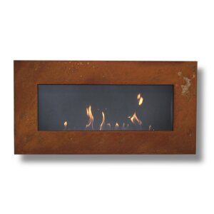 Ethanol Wandkamin Decoflame New York