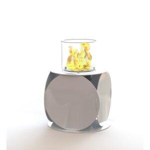 Design Bioethanolfeuer Lira Glammfire