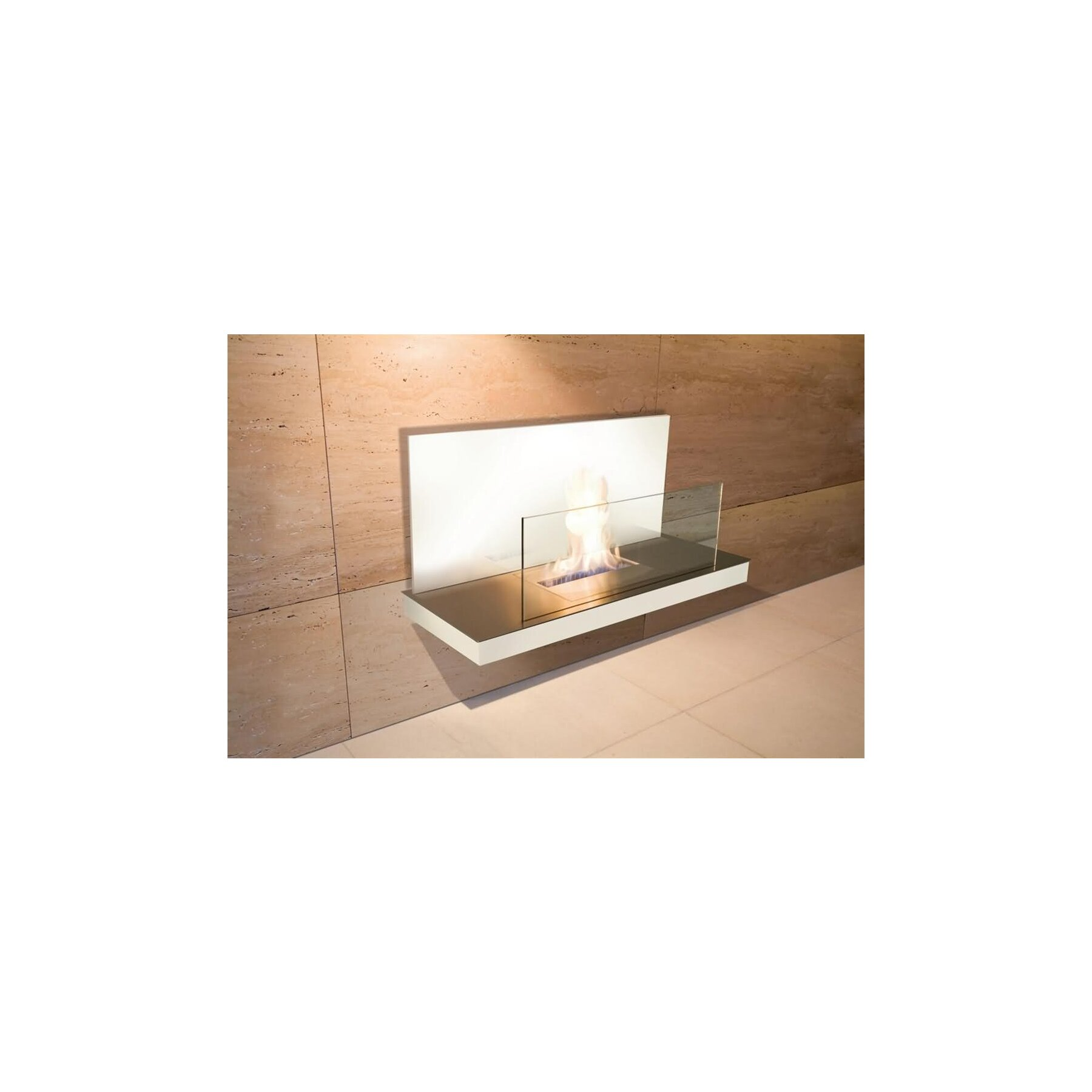 86 wall flame i wandkamin wall flame 1 kamin. Black Bedroom Furniture Sets. Home Design Ideas