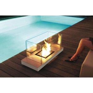 Radius Design Uni Flame Ethanolkamin