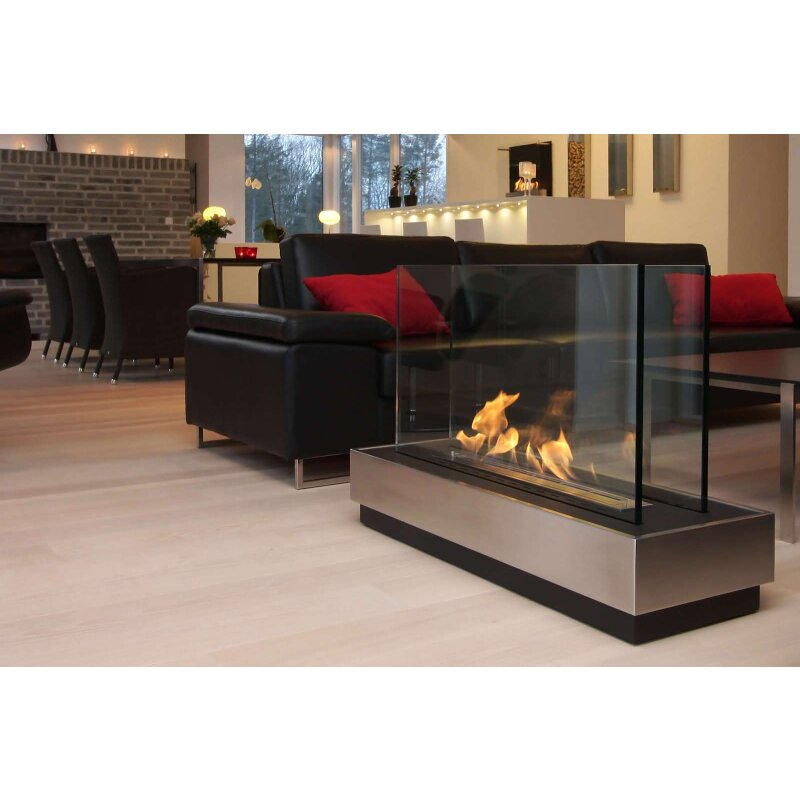 Design Ethanol Kamin Decoflame World