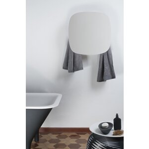 Elektrische Handtuchwärmer In Etwas Anderem Design