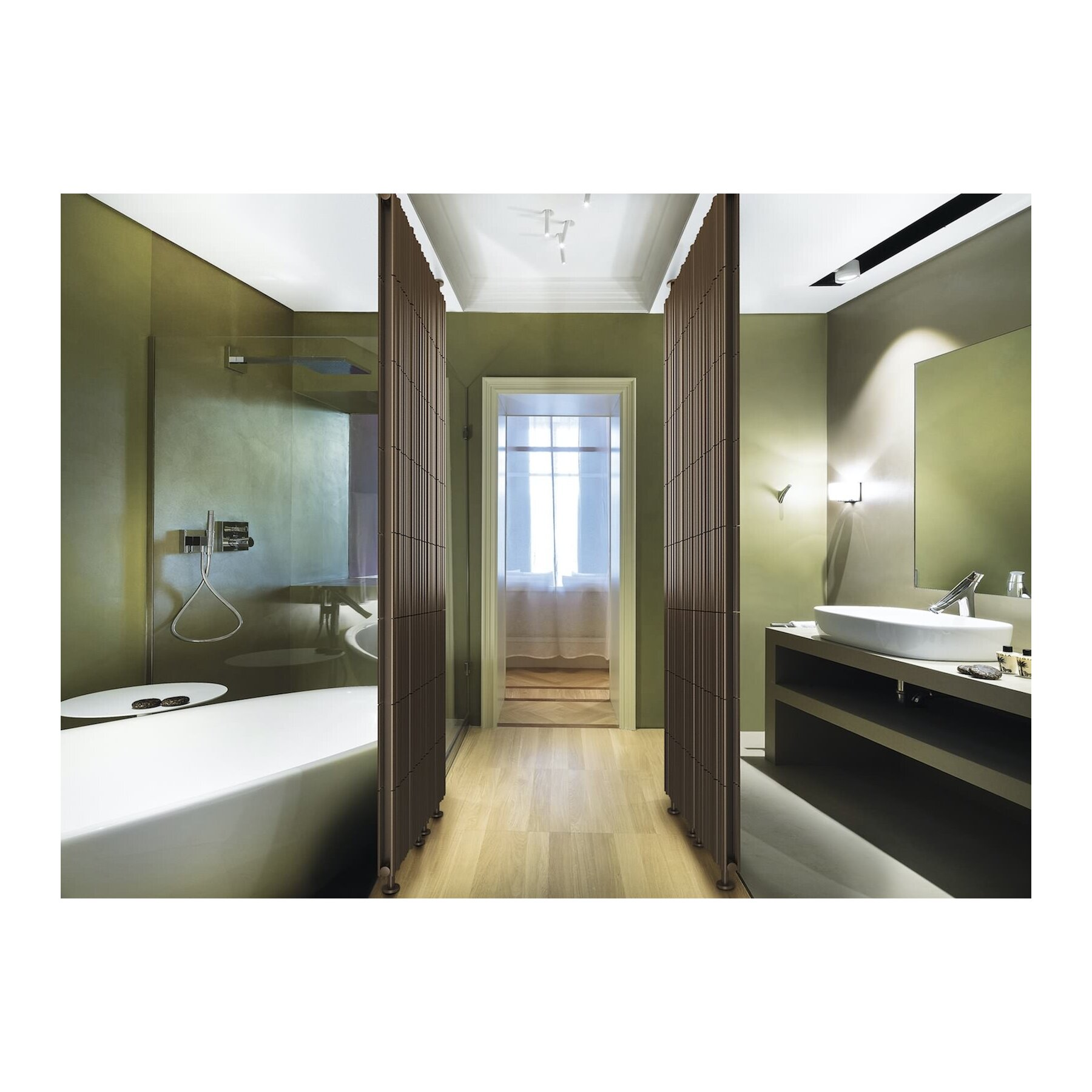 k8 radiatori freistehender designheizk rper. Black Bedroom Furniture Sets. Home Design Ideas