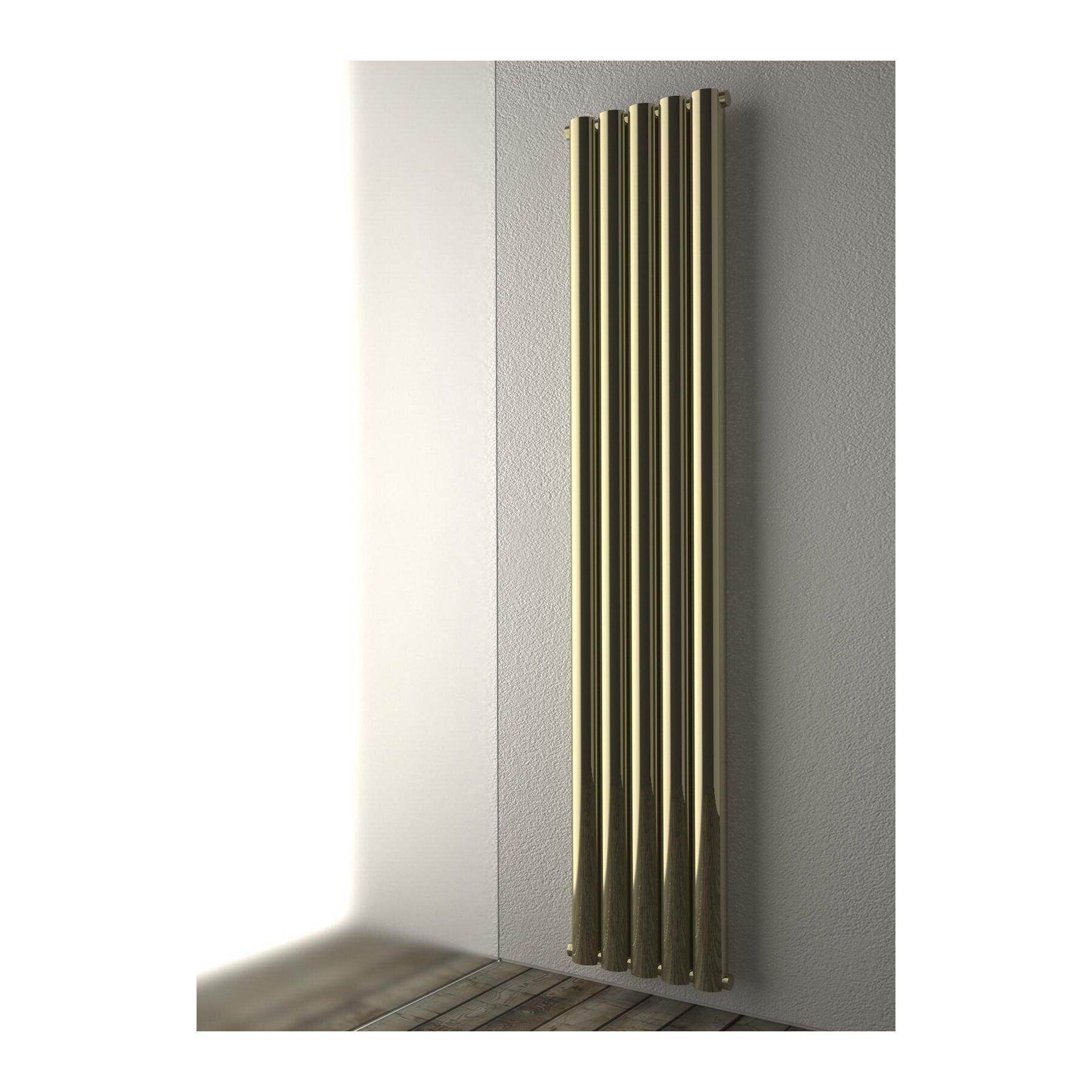 circle moderner r hrenheizk rper von k8 radiatori. Black Bedroom Furniture Sets. Home Design Ideas