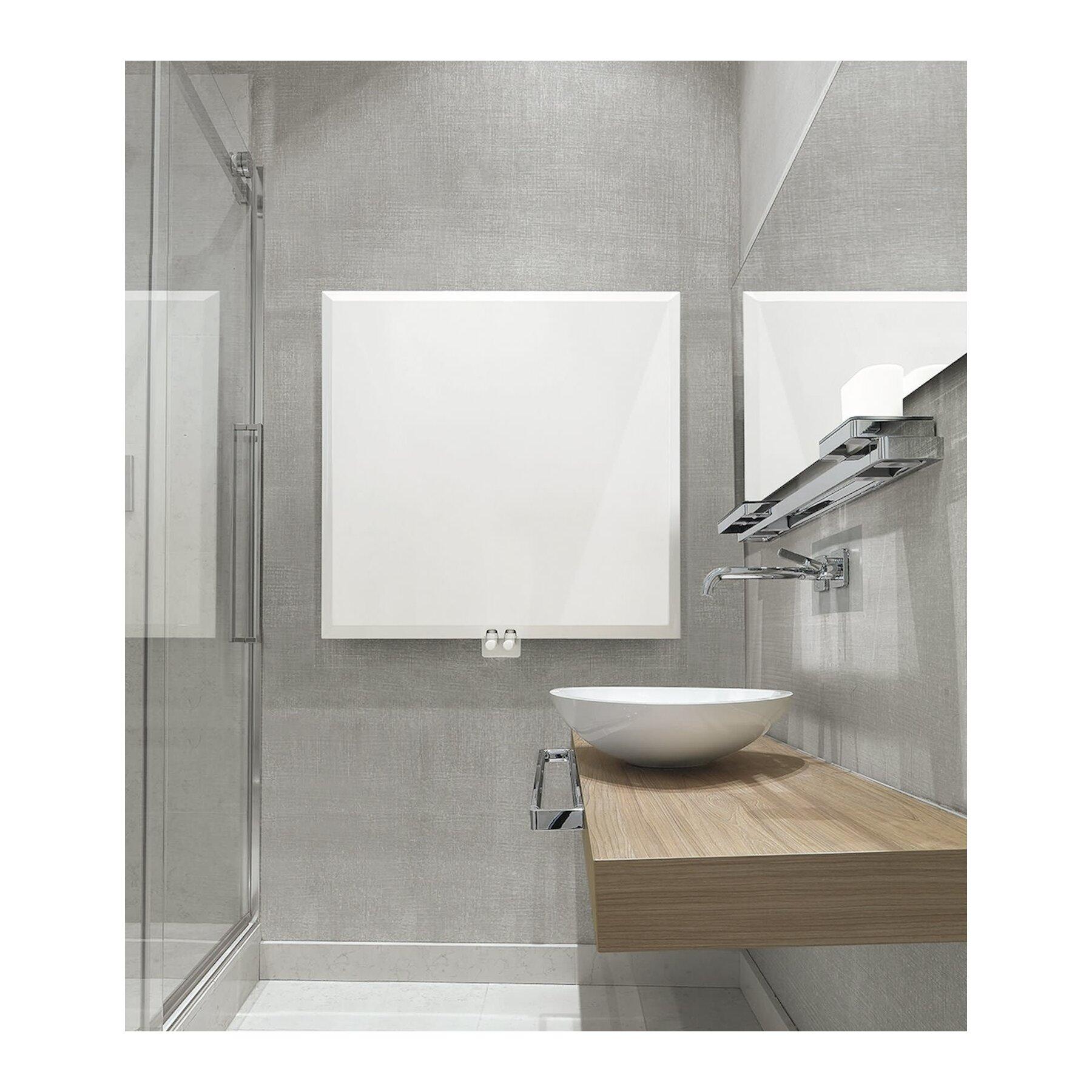 der designheizk rper yin oder yang sind extra d nn. Black Bedroom Furniture Sets. Home Design Ideas