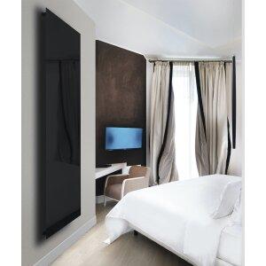 Designheizkörper für den Wohnraum oder das Wohnzimmer