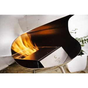 Cocoon TERRA Design Ethanol Kamin