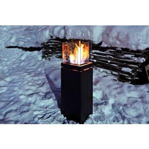 Radius Design Ethanol Standkamin High Flame