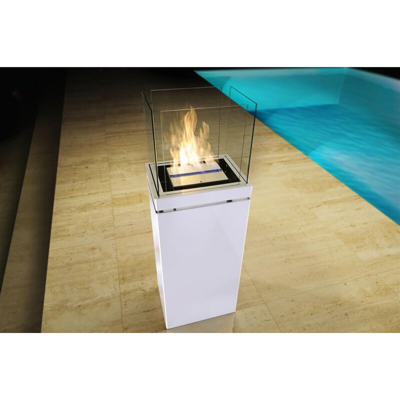 Radius Design Ethanol Standkamin High Flame