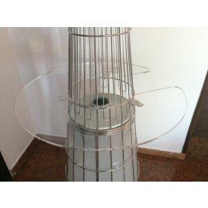 Tisch  für Lightfire Dolcevita Design Heizstrahler