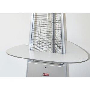 Luxus Terrassen Heizstrahler FALO Evo von Italkero
