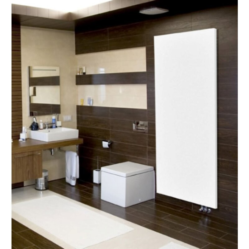 tibutherm Thassos Design Heizkörper aus Marmor/Kalkstein