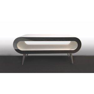 Freistehender Design-Heizkörper Arena Table