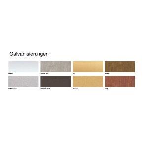 K8 Radiatori Rippenheizkörper