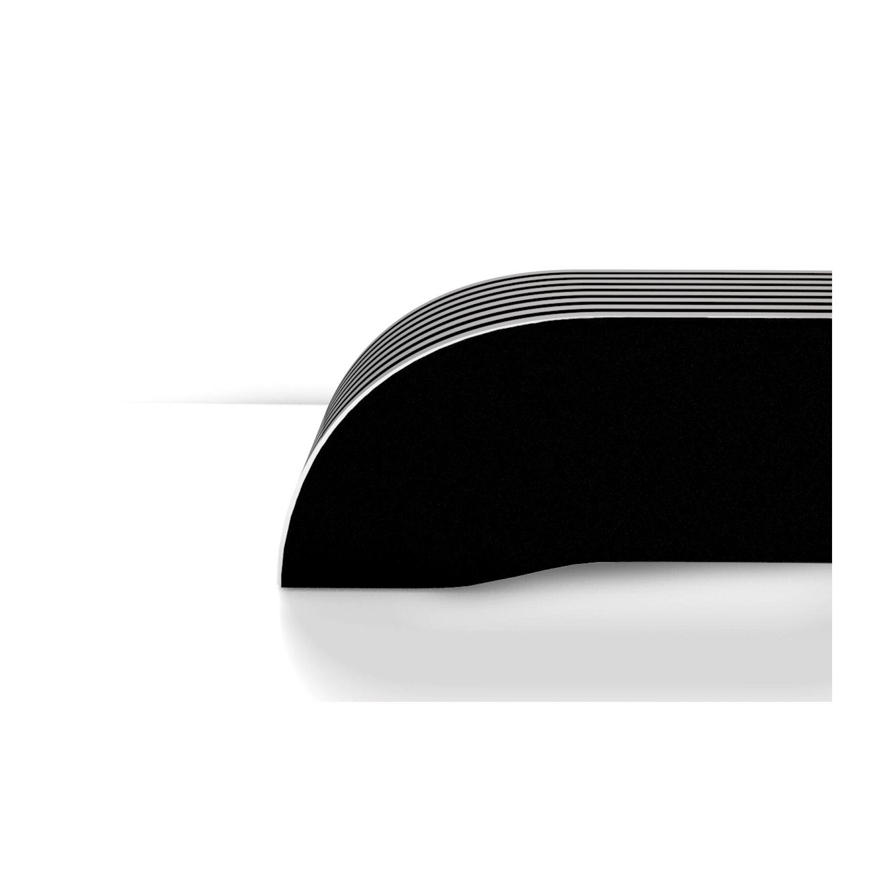 Moderner design heizk rper mit bodenanschluss for Design heizkorper